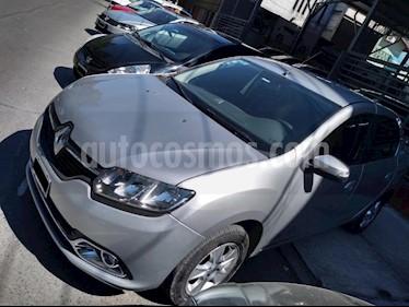 Renault Logan 1.6 Privilege Plus usado (2013) color Gris Claro precio $370.000