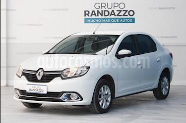 Renault Logan 1.6 Privilege usado (2019) color Blanco precio $790.000