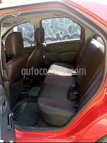 Renault Logan 1.4L Familier usado (2014) color Rojo precio $17.990.000