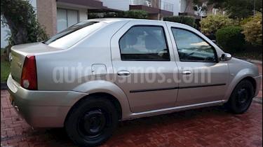 Foto venta Carro usado Renault Logan Dynamique (2006) color Gris precio $13.000.000