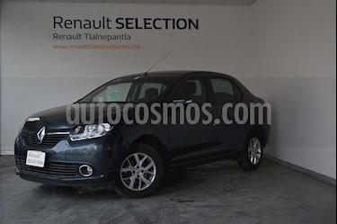 Foto venta Auto usado Renault Logan Dynamique (2016) color Gris Acero precio $160,000