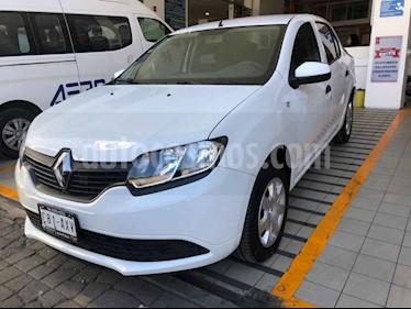 Foto venta Auto usado Renault Logan Life (2018) color Blanco precio $175,000