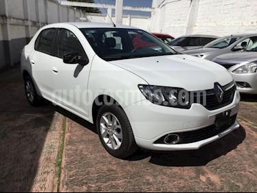 Foto venta Auto Seminuevo Renault Logan LOGAN INTENS TA (2018) color Blanco precio $165,000