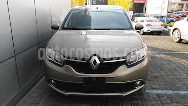 Renault Logan 4P INTENS L4/1.6 AUT usado (2018) color Beige precio $180,000