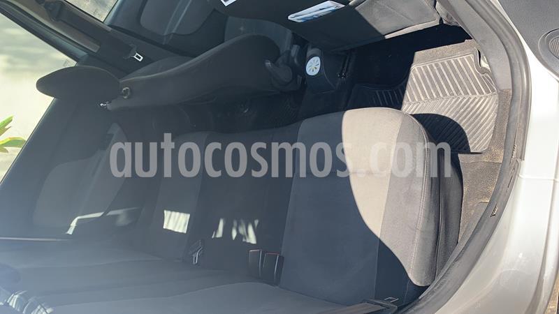 Renault Logan Dynamique usado (2015) color Plata precio $82,000