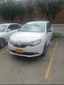 Renault Logan Tripadvisor usado (2018) color Blanco precio $31.000.000