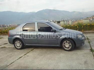 Renault Logan 1.6 E2 Lujo Full Equipo 2009 usado (2009) color Azul precio u$s1.600