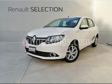 Foto venta Auto usado Renault Logan Zen (2017) color Blanco precio $172,000