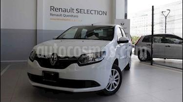 Foto venta Auto usado Renault Logan Zen (2018) color Blanco precio $160,000