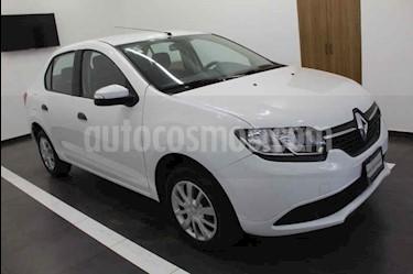 Foto Renault Logan Zen usado (2018) color Blanco precio $159,000