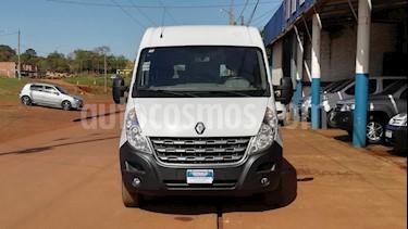 Foto Renault Master - usado (2015) color Blanco precio $1.210.000