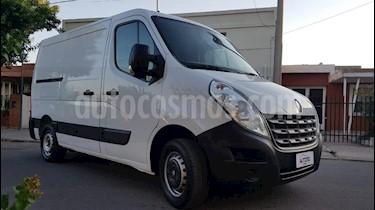 Renault Master Furgon DSL Corto Aa (L2H2 S8U)  usado (2013) color Blanco precio $820.000