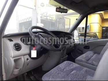 Renault Master Mini Bus 2.5 TD Ac usado (2010) color Blanco precio $790.000