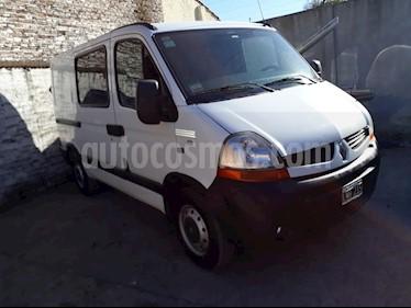 Foto venta Auto usado Renault Master Furgon DSL Corto Aa (L2H2 S8U)  (2012) color Blanco precio $638.000
