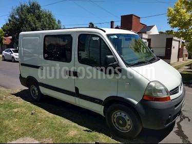 Foto venta Auto usado Renault Master Furgon L1H1 Ac (2012) color Blanco precio $499.000