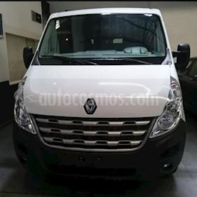 Foto venta Auto nuevo Renault Master Furgon L1H1 color A eleccion precio $1.050.000