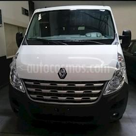 Foto venta Auto usado Renault Master Furgon L1H1 (2019) color Blanco precio $750.000