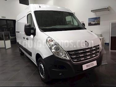 Foto venta Auto nuevo Renault Master Furgon L2H2  color Blanco precio $1.648.620