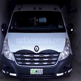 Foto venta Auto usado Renault Master Furgon L2H2  (2014) color Blanco Glaciar precio $895.000