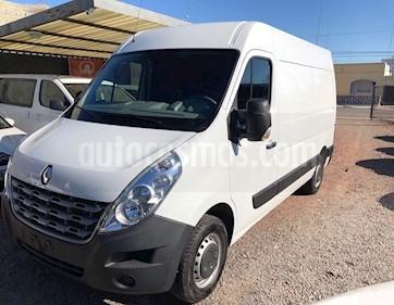 Foto venta Auto nuevo Renault Master Furgon L3H2 color Blanco Glaciar precio $1.456.000