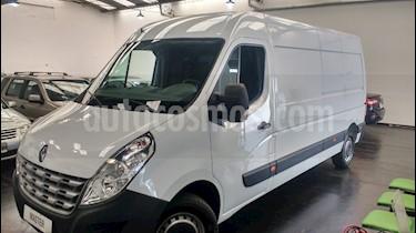 Foto venta Auto nuevo Renault Master Furgon L3H2 color Blanco precio $1.800.000
