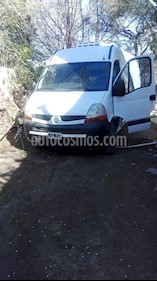 Foto venta Auto usado Renault Master Largo Alto L3H2 2.5 TD Ac (2011) color Blanco Glaciar precio $800.000