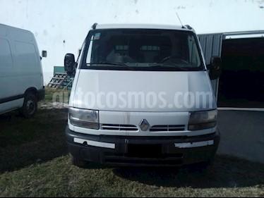 Foto Renault Master Mini Bus 2.5 TD AA usado (2008) color Blanco precio $390.000