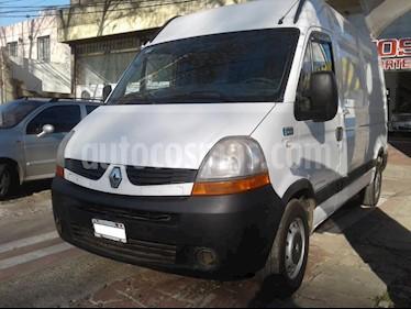 Foto venta Auto usado Renault Master Mini Bus 2.5 TD AA (2012) color Blanco precio $920.000