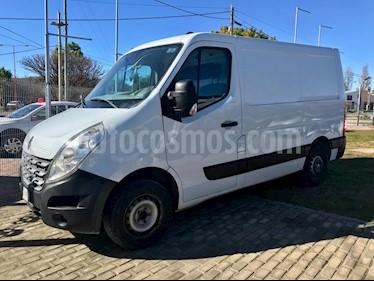 Foto venta Auto usado Renault Master Mini Bus 2.5 TD AA (2013) color Blanco precio $676.500