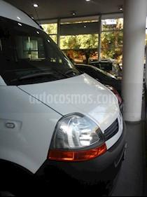 Foto venta Auto usado Renault Master Mini Bus 2.5 TD Ac (2012) color Blanco precio $680.000