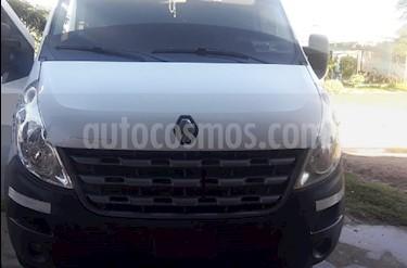 Foto venta Auto usado Renault Master Minibus (2013) color Blanco Glaciar precio $860.000
