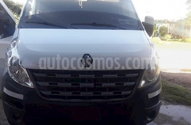 Foto venta Auto usado Renault Master Minibus (2013) color Blanco precio $860.000