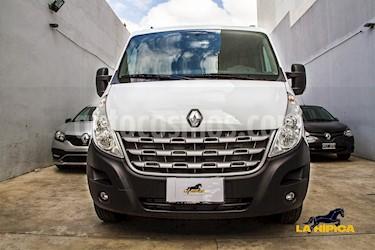 Foto venta Auto nuevo Renault Master Minibus color A eleccion precio $1.630.000