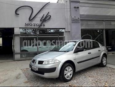 Foto venta Auto usado Renault Megane II 1.5L dCi Confort (2011) color Gris Claro precio $210.000