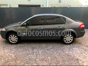 Foto venta Auto usado Renault Megane II 2.0 Luxe (2010) color Gris precio $230.000