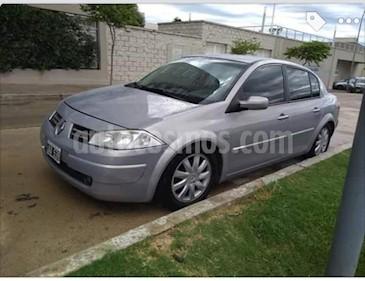 Foto venta Auto usado Renault Megane II 2.0 Luxe (2010) color Gris precio $195.000