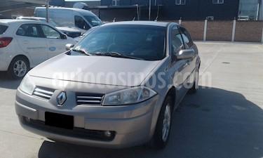 Foto venta Auto Usado Renault Megane II 2.0 Luxe (2010) color Beige