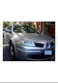 Renault Megane II Bic 2.0 usado (2007) color Plata precio $370.000