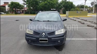 Foto Renault Megane II Bic 1.9L dCi usado (2007) color Negro precio $180.000