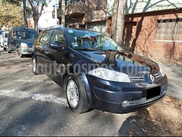 Foto venta Auto usado Renault Megane II Grand Tour 2.0 Privilege (2010) color Azul precio $175.000