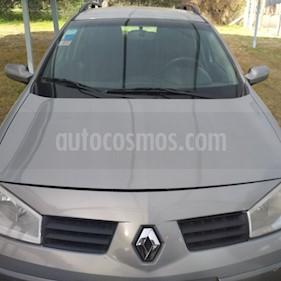 Foto venta Auto usado Renault Megane III RS 2.0L Turbo (2008) color Gris Claro precio $220.000