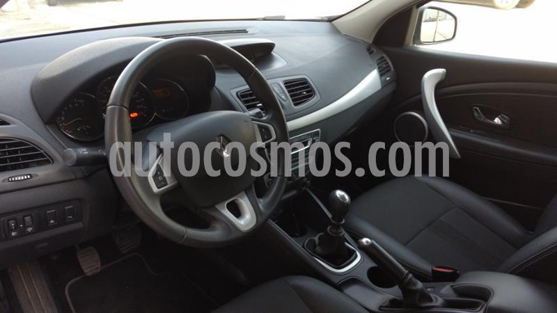 Renault Megane III RS 2.0L Turbo usado (2013) color Blanco precio $1.100.000