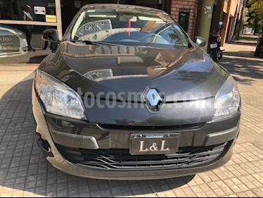 Renault Megane III RS 2.0L Turbo usado (2011) color Negro precio $390.000