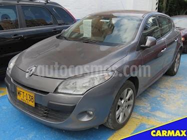 Foto venta Carro Usado Renault Megane III 2.0L CVT (2013) color Gris precio $35.900.000