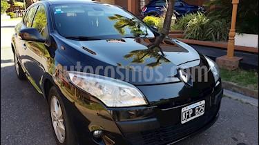 Foto Renault Megane III Luxe usado (2011) color Negro precio $395.000