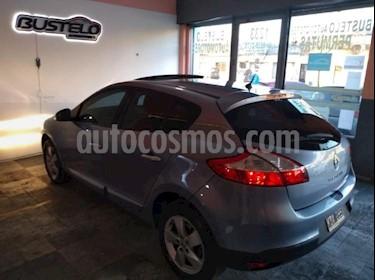 Renault Megane III Privilege usado (2011) color Gris Claro precio $369.900
