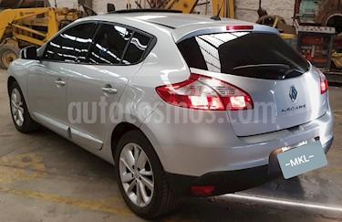 Foto venta Auto usado Renault Megane III Privilege (2013) color Plata precio $372.000