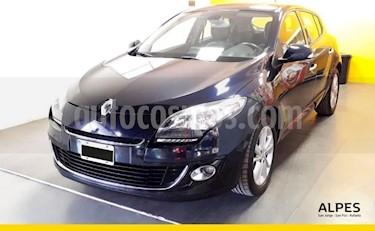 Foto venta Auto usado Renault Megane III Privilege (2013) color Azul precio $370.000