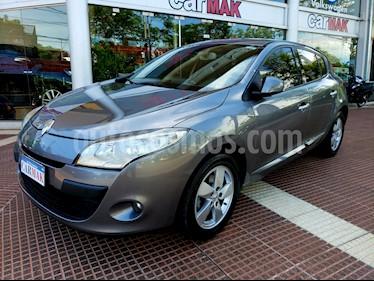 Foto Renault Megane III Privilege usado (2012) color Gris precio $419.990