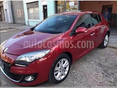 Renault Megane III Privilege usado (2013) precio $459.900